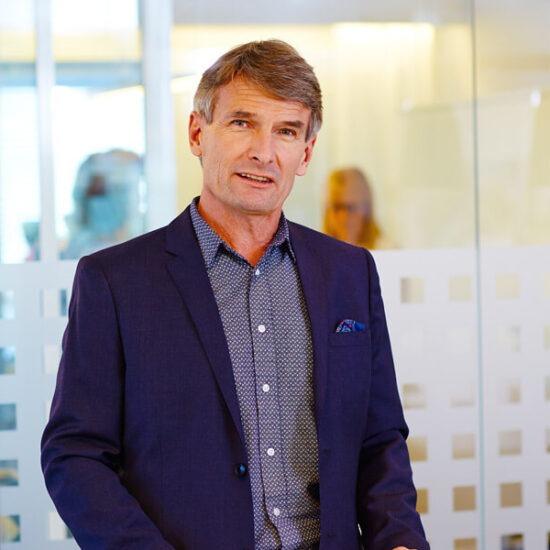 Bengt Westin BJC Group