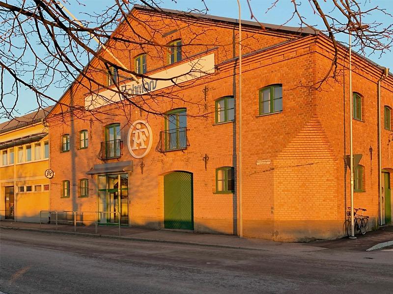Norra Kajen Kontorshotell Oskarshamn